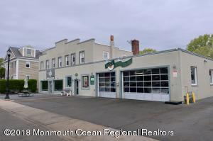 Property for sale at Washington Boulevard, Sea Girt,  New Jersey 08750