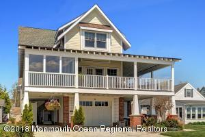Property for sale at 380&381 Perrine Boulevard, Manasquan,  New Jersey 08736