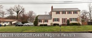 Property for sale at 2305 Logan Road, Ocean Twp,  New Jersey 07712