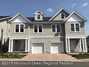 Property for sale at 9 Seaside Lane # 9, Belmar,  New Jersey 07719