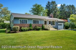 Property for sale at 1312 W Magnolia Avenue, Sea Girt,  New Jersey 08750