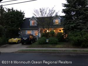 Property for sale at 208 Newark Avenue, Bradley Beach,  New Jersey 07720