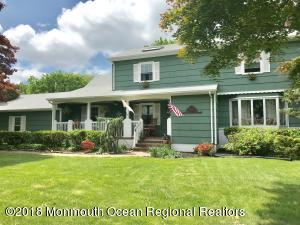 Property for sale at Meetinghouse Road, Sea Girt,  New Jersey 08750