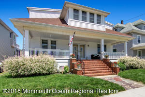 Property for sale at 212 Fourth Avenue, Belmar,  New Jersey 07719