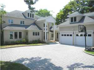 Property for sale at 1112 Shore Drive, Brielle,  New Jersey 08730