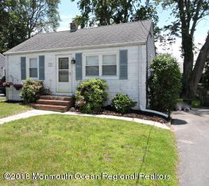 Property for sale at 317 W Sylvania Avenue, Neptune City,  New Jersey 07753