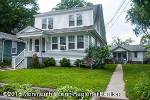 Property for sale at 23-23 1/2 Oak Terrace, Neptune City,  New Jersey 07753