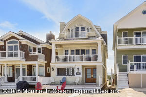 Property for sale at 297 Beach Front, Manasquan,  New Jersey 08736