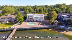 Property for sale at 1732 Belmar Boulevard, Belmar,  New Jersey 07719