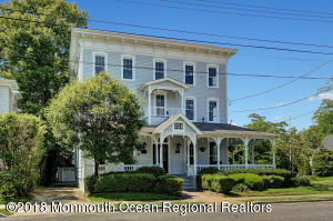 Property for sale at 417 - 419 Ocean Road, Spring Lake,  New Jersey 07762