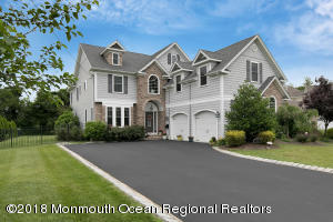 Property for sale at 1216 Magnolia Avenue, Sea Girt,  New Jersey 08750