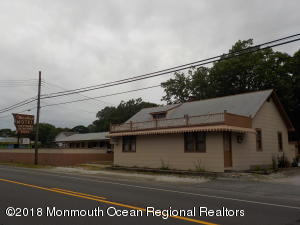 Property for sale at Route 88, Point Pleasant,  New Jersey 08742