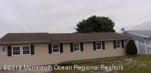 Property for sale at 106 Paterson Road, Barnegat,  New Jersey 08005