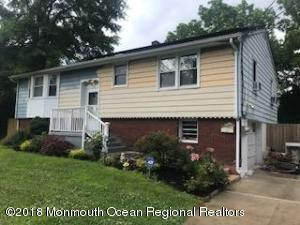 Property for sale at 174 5th Avenue, Neptune City,  New Jersey 07753