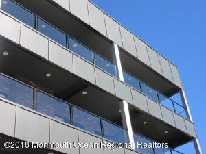 Property for sale at 603 Lake Avenue # 3A, Asbury Park,  New Jersey 07712