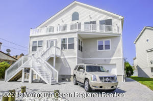 Property for sale at 1505 Saint Louis Avenue, Point Pleasant Beach,  New Jersey 08742