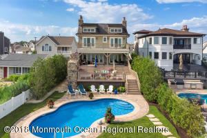 Property for sale at 1734 Bay Isle Drive, Point Pleasant,  New Jersey 08742