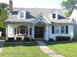 Property for sale at 509 Brooklyn Boulevard, Sea Girt,  New Jersey 08750