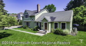 Property for sale at 1206 Laurel Avenue, Sea Girt,  New Jersey 08750