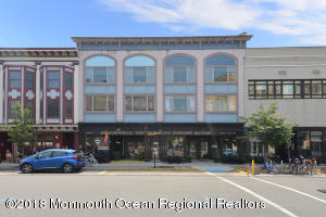Property for sale at 522 Cookman Avenue # 3, Asbury Park,  New Jersey 07712