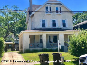 Property for sale at 408 4th Avenue, Asbury Park,  New Jersey 07712