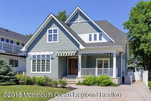 Property for sale at 372 River Place, Manasquan,  New Jersey 08736