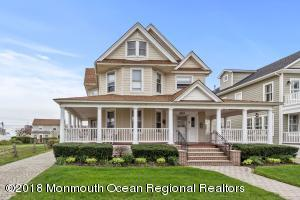 Property for sale at 103 4th Avenue, Belmar,  New Jersey 07719