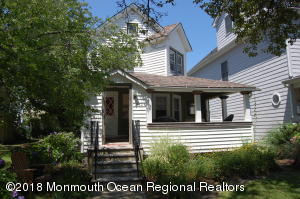 Property for sale at 322 Sylvania Avenue, Avon-by-the-sea,  New Jersey 07717