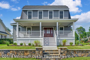 Property for sale at 300 Woodland Avenue, Avon-by-the-sea,  New Jersey 07717
