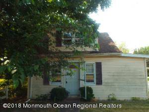 Property for sale at 614 W Park Avenue, Ocean Twp,  New Jersey 07755