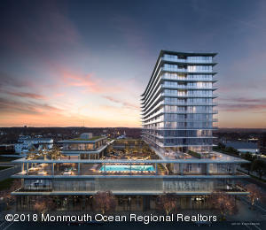 Property for sale at 1101 Ocean Avenue # 607, Asbury Park,  New Jersey 07712