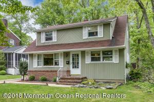 Property for sale at 919 Raymere Avenue, Ocean Twp,  New Jersey 07712