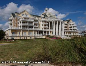 Property for sale at 700 Ocean Avenue # 516, Spring Lake,  New Jersey 07762