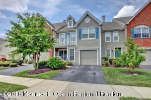 Property for sale at 391 Daniele Drive # 1602, Ocean Twp,  New Jersey 07712