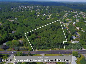 Property for sale at 2795-2797 Asbury Avenue, Ocean Twp,  New Jersey 07712