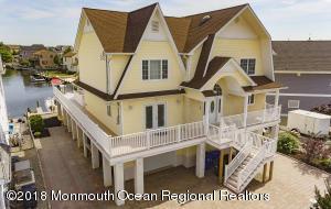 Property for sale at 63 W Granada Drive, Brick,  New Jersey 08723