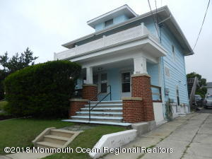 Property for sale at 1807 Snyder Avenue, Belmar,  New Jersey 07719