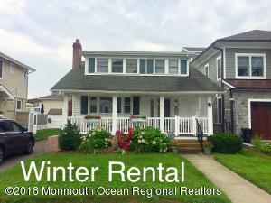Property for sale at 515 Jefferson Avenue, Avon-by-the-sea,  New Jersey 07717