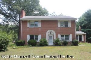 985 Lakewood Farmingdale Road, Howell, NJ 07731