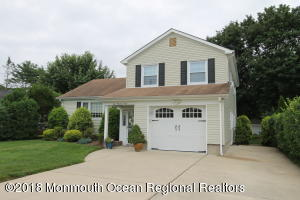 Property for sale at 903 Homestead Road, Sea Girt,  New Jersey 08750