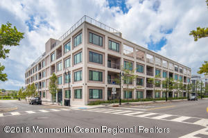Property for sale at 601 Heck Street # 400, Asbury Park,  New Jersey 07712