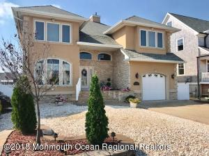 Property for sale at 1815 Boat Point Drive, Point Pleasant,  New Jersey 08742