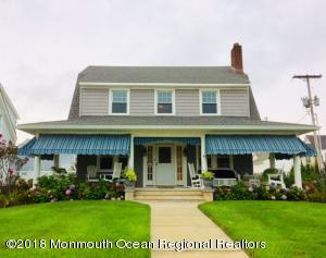Property for sale at 12 Lincoln Avenue, Avon-by-the-sea,  New Jersey 07717