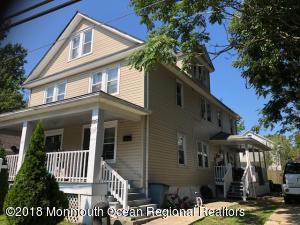 Property for sale at 1309 Comstock Street, Asbury Park,  New Jersey 07712