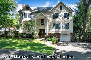 132 E Mount Avenue, Atlantic Highlands, NJ 07716