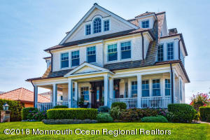 Property for sale at 2 Chicago Boulevard, Sea Girt,  New Jersey 08750