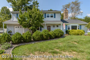 8 Coates Road, Allentown, NJ 08501