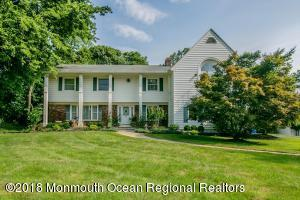 3 Pine Lane, Ocean Twp, NJ 07712