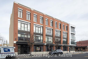 Property for sale at 707 Bangs Avenue # 303, Asbury Park,  New Jersey 07712