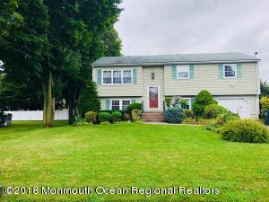 1601 Dumont Terrace, Wall, NJ 07719